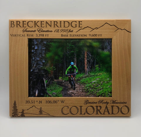 4X6 Breckenridge Elevation