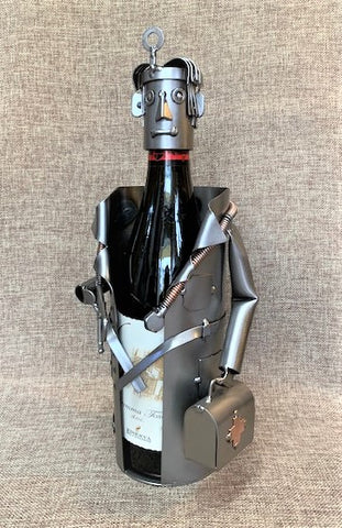 Doctor Wine Caddy