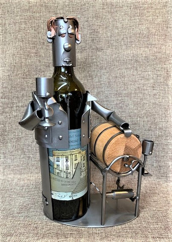 Wine Taster Wine Caddy