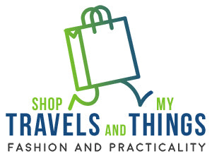 Shop My Travels and Things - Fashion and Practicality