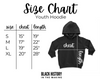 Kids Black History In The Making Hoodie