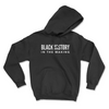 Black History In The Making Hoodie