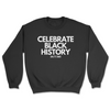 Celebrate Black History Sweater