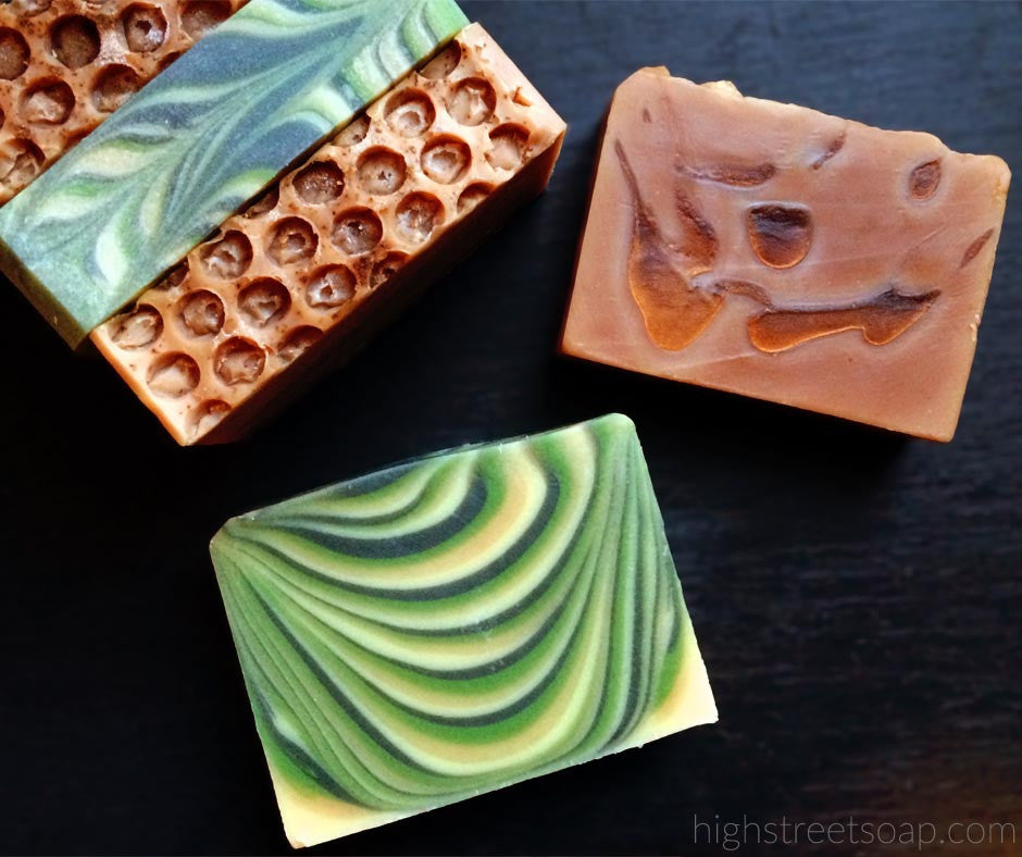 Get Your Cozy On! Fall Vibes with Cozy Soaps.