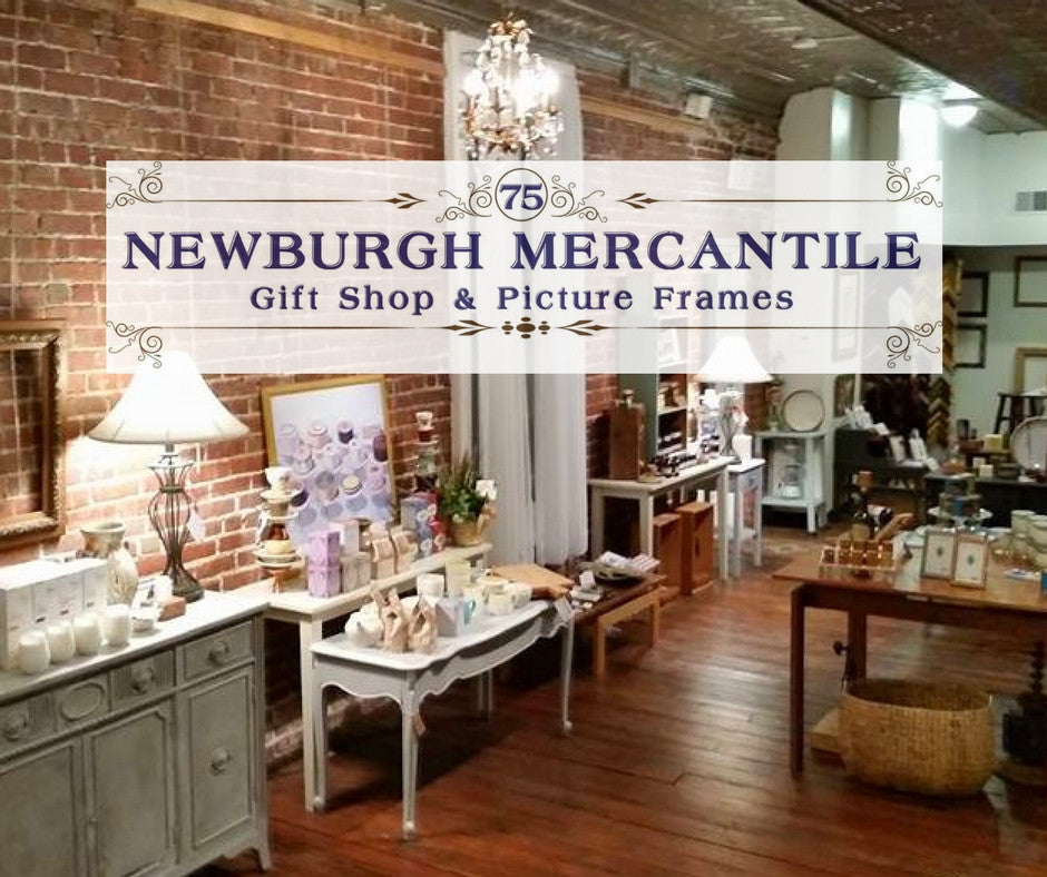 New Location - Newburgh Mercantile