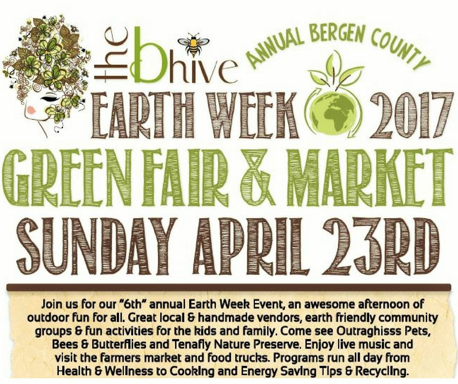 BHive Green Market + Fair