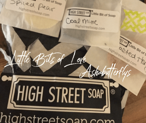 High Street Soap Review - Her Perfect Gift