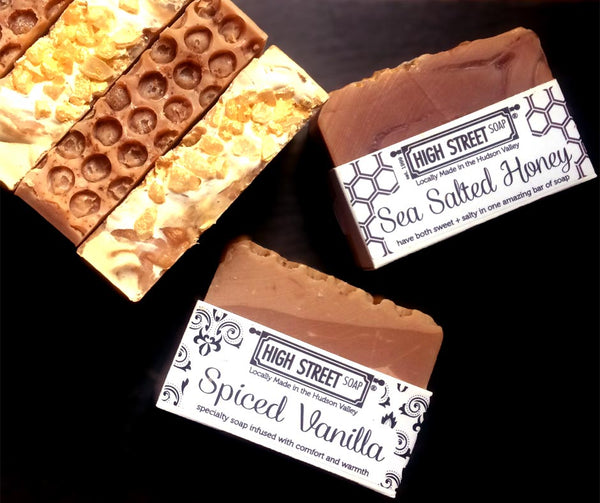 High Street Soap Specialty Soap - Specialty Honey Soap