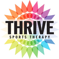 High Street Soap At Thrive Sports Therapy