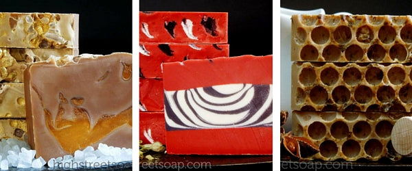High Street Soap Specialty Soaps