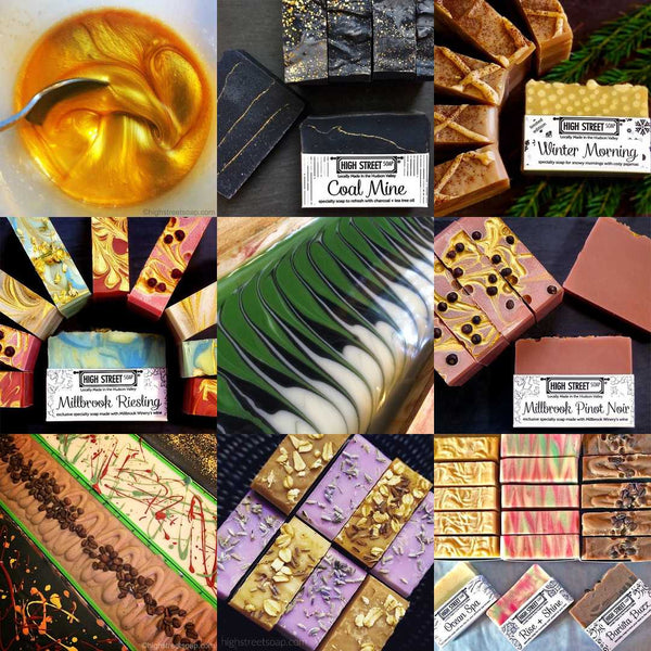 High Street Specialty Soaps