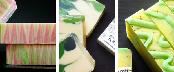 High Street Soap Specialty Soaps to Transform Your Mood - Motivating