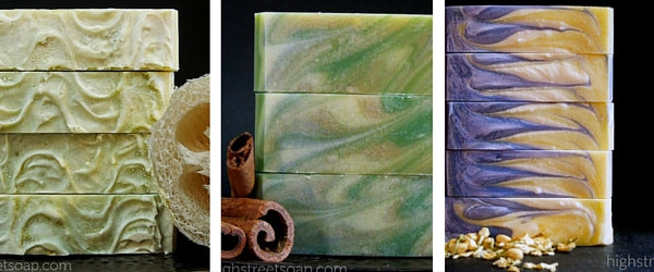 High Street Soap Specialty Soaps to Transform Your Mood