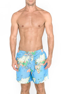 Signature Men's Trunks in world