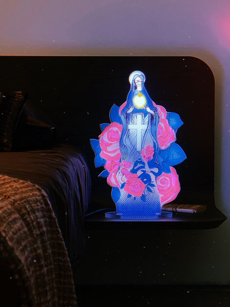 MADONNA Mini Led table lamp