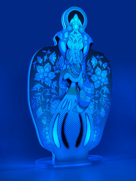MANTRA Mini Led table lamp