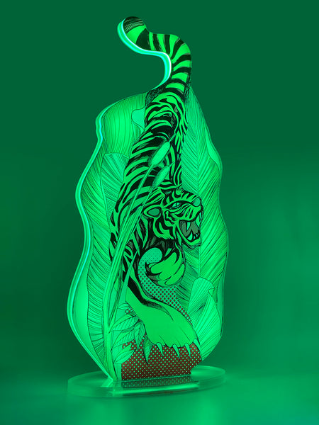 TIGRE Mini Led table lamp