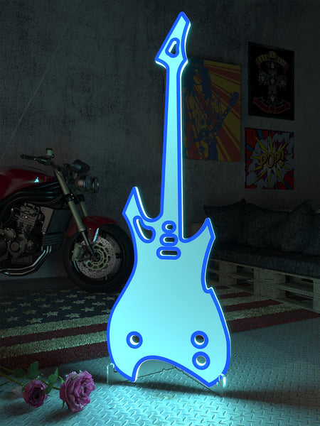 SLASH Led floor lamp
