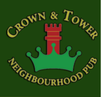 Crown and Tower (T8n 5E1,) - Gift Card