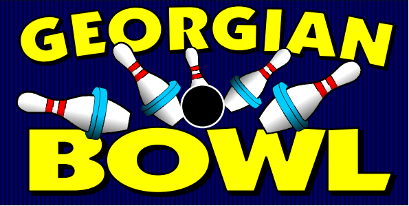 Georgian Bowl (L9Y 0G7) - Gift Card