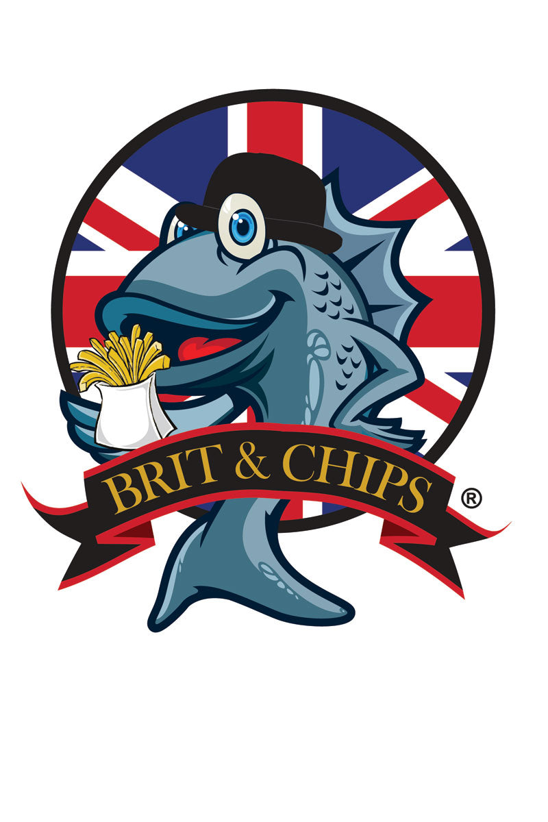 Brit & Chips (H2Y 2H1) - Gift Card