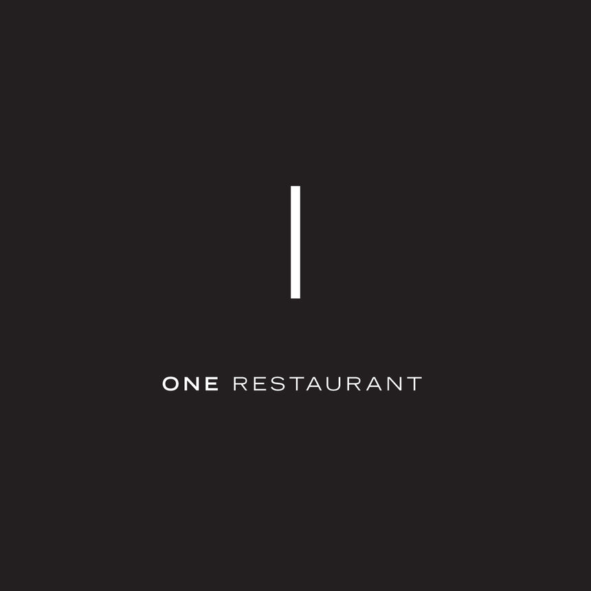 ONE Restaurant (M5R 1C2) - Gift Card