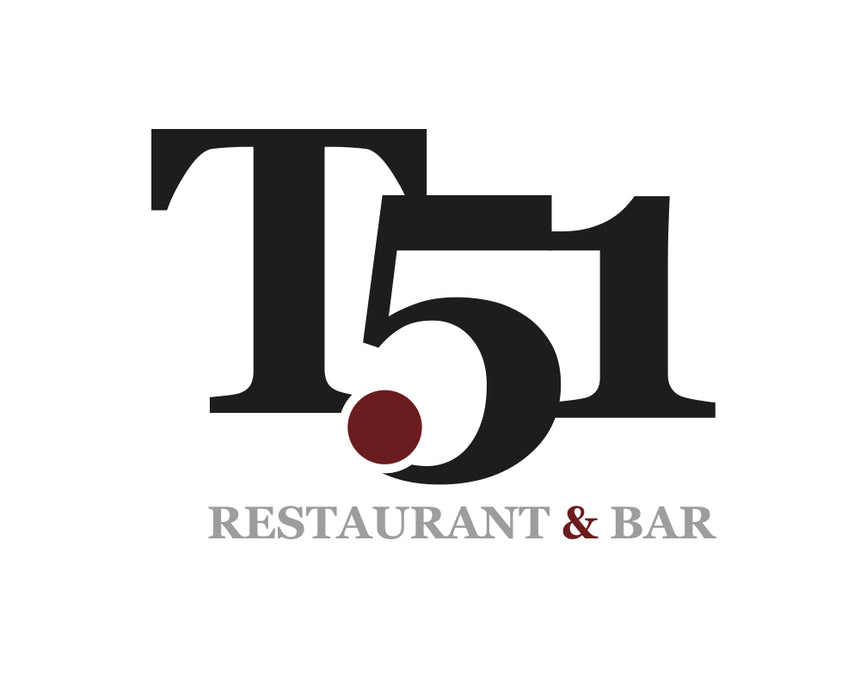 Table 51 Laval (H7T1C8) - Gift Card