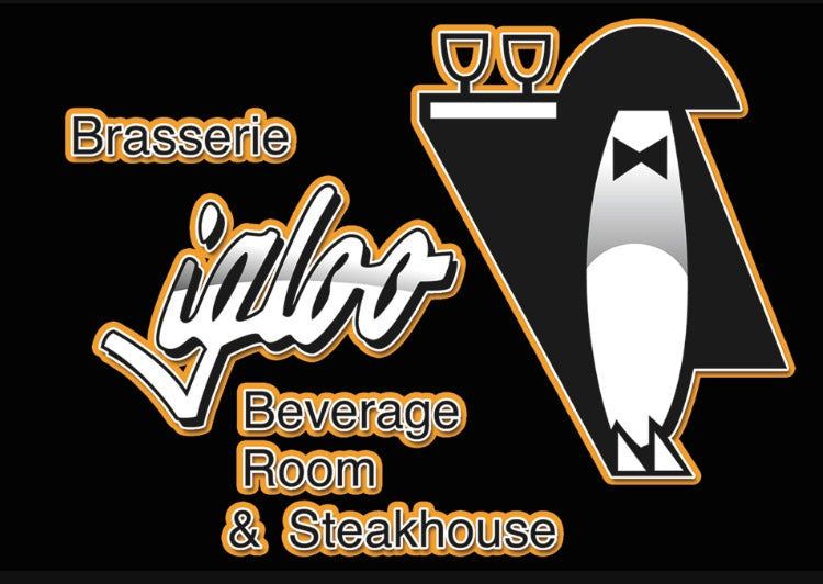Igloo Beverage Room (E1A6V2) - Gift Card