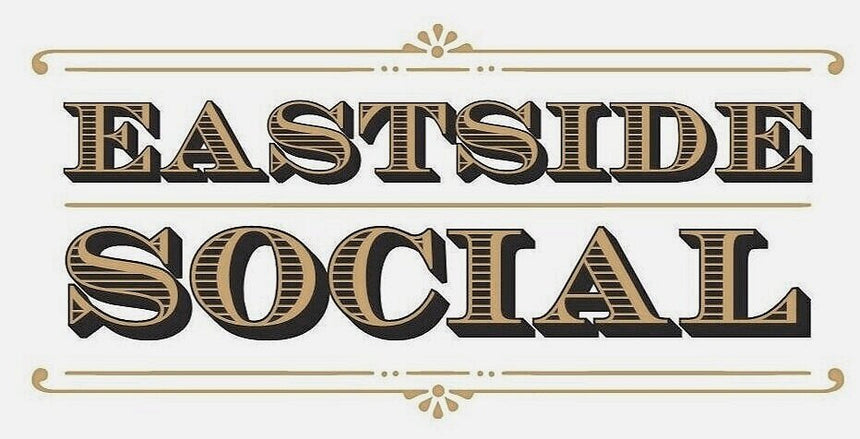 Eastside Social (M4M 1K1) - Gift Card