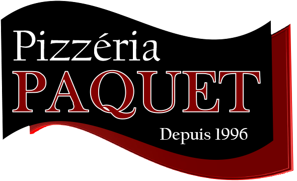 Pizzeria Paquet Sainte-Catherine (G3N 1S8) - Gift Card