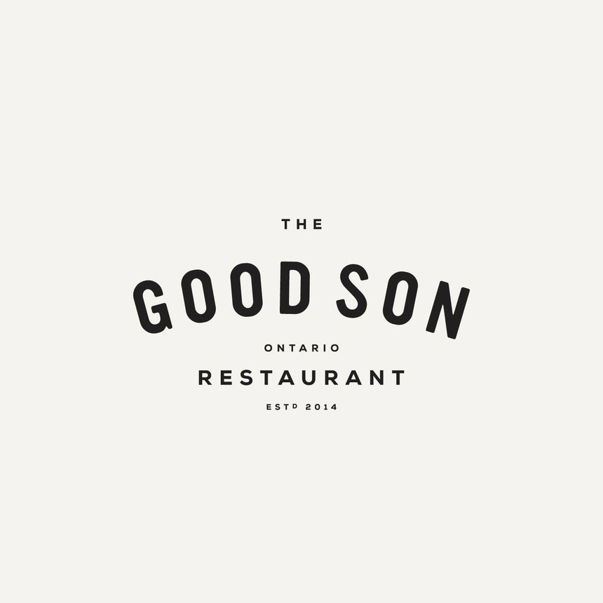 The Good Son Queen West (M6J 1H9) - Gift Card