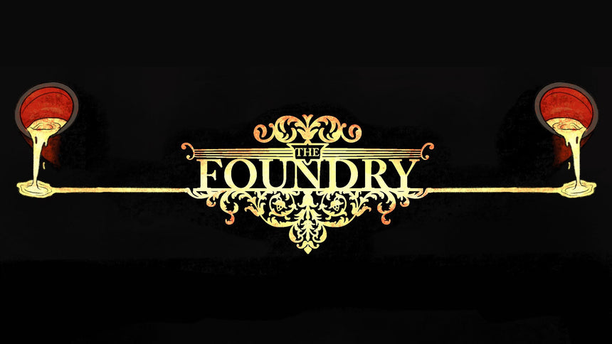 The Foundry (p7b 1a6) - Gift Card