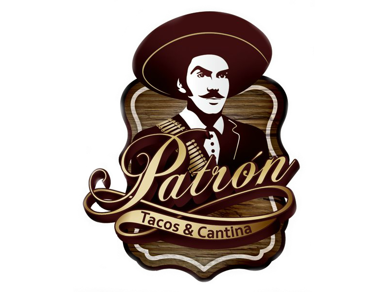 Patron Tacos and Cantina (V6B 0E7) - Gift Card