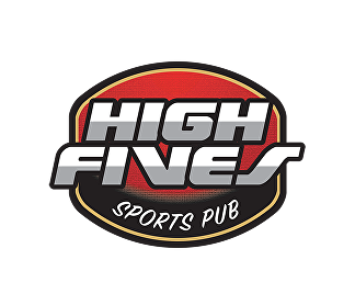 High Fives Sports Pub (K2H 5B8) - Gift Card
