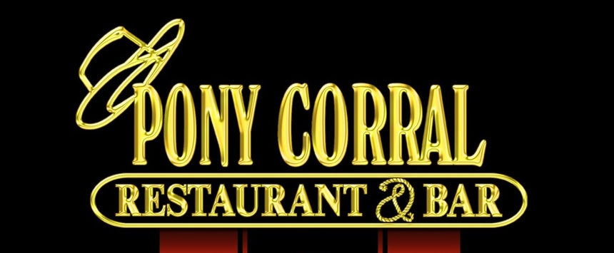 Pony Corral Restaurant & Bar (R3T 2G2) - Gift Card