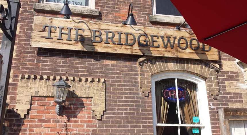 The Bridgewood (L7G 3E5) - Gift Card