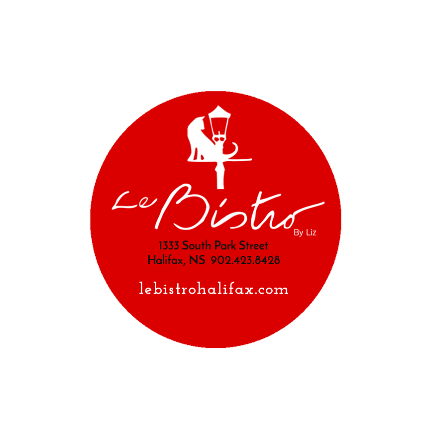 Le bistro by Liz (b3j2k9) - Gift Card
