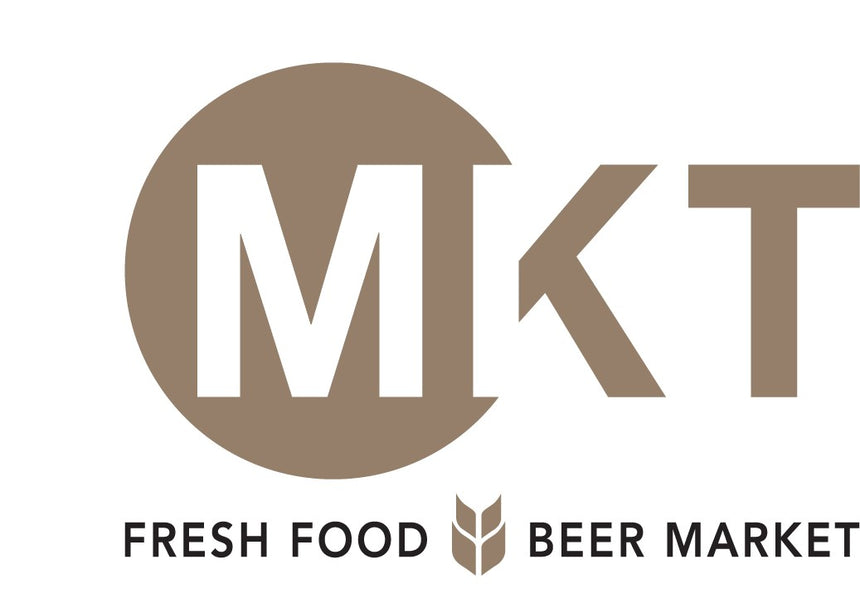 MKT Beer Market Ltd. (T6E3X8) - Gift Card