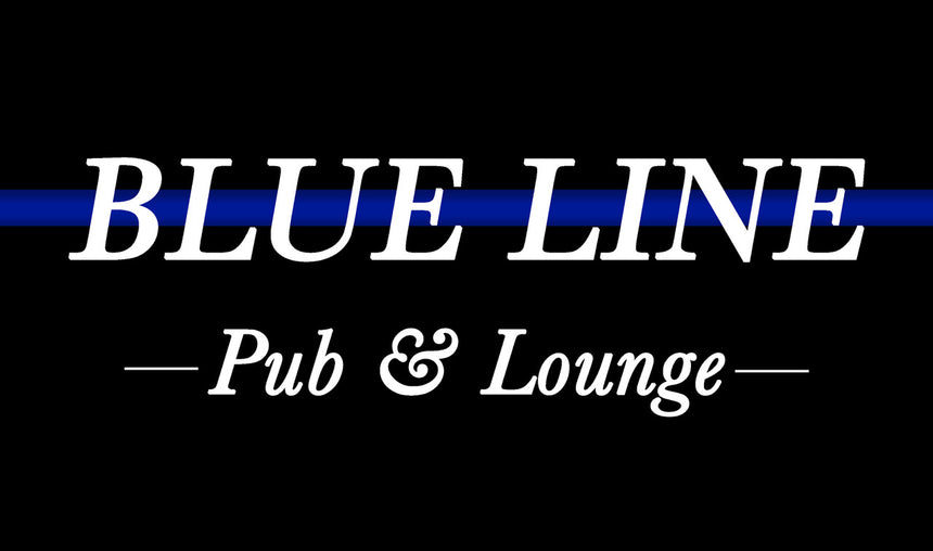 Blue Line Pub and Lounge (N7T 5S3) - Gift Card