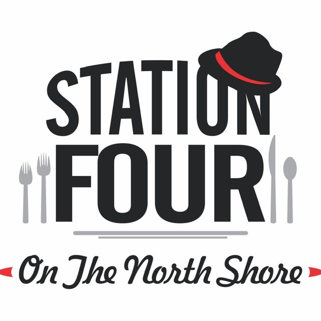 Station Four Steakhouse on the NorthShore (p0t2e0) - Gift Card