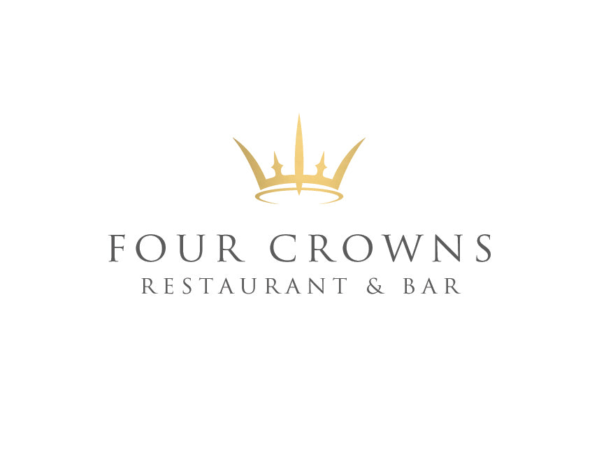 Four Crowns Restaurant and Bar (R2X 2K7) - Gift Card