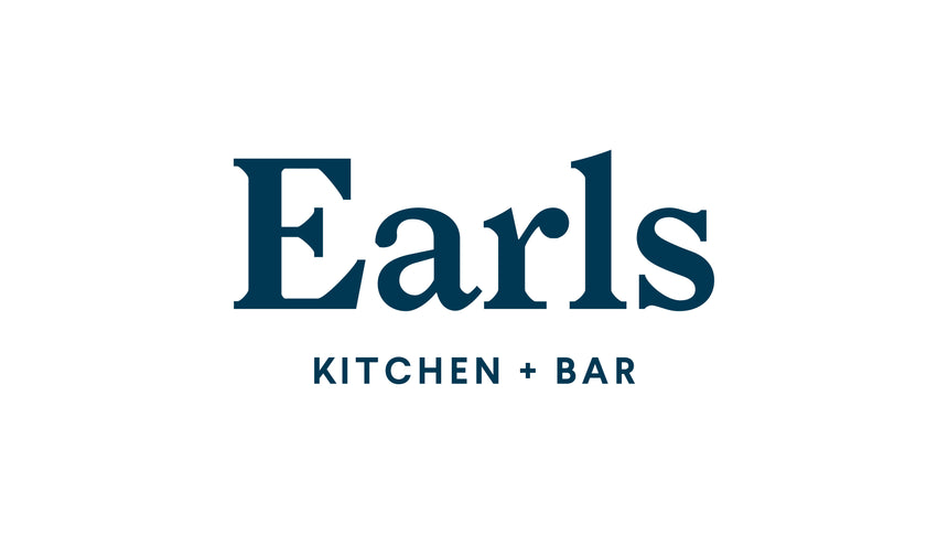 Earls Albert Street (S4S 6P3) - Gift Card