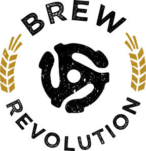 Brew Revolution (K2S1B9) - Gift Card