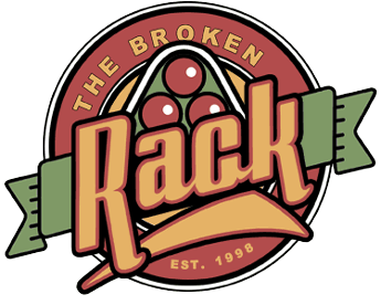 Broken Rack Billiards (S4S 3R2) - Gift Card