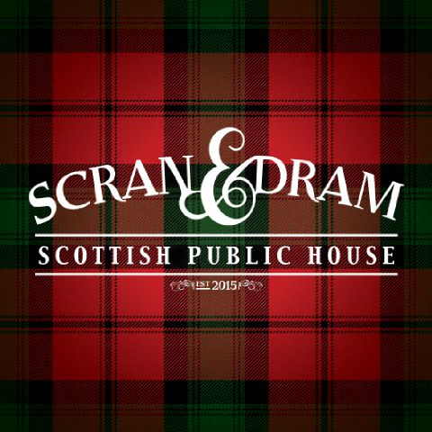 Scran and Dram Scottish Public House (N3A0C5) - Gift Card