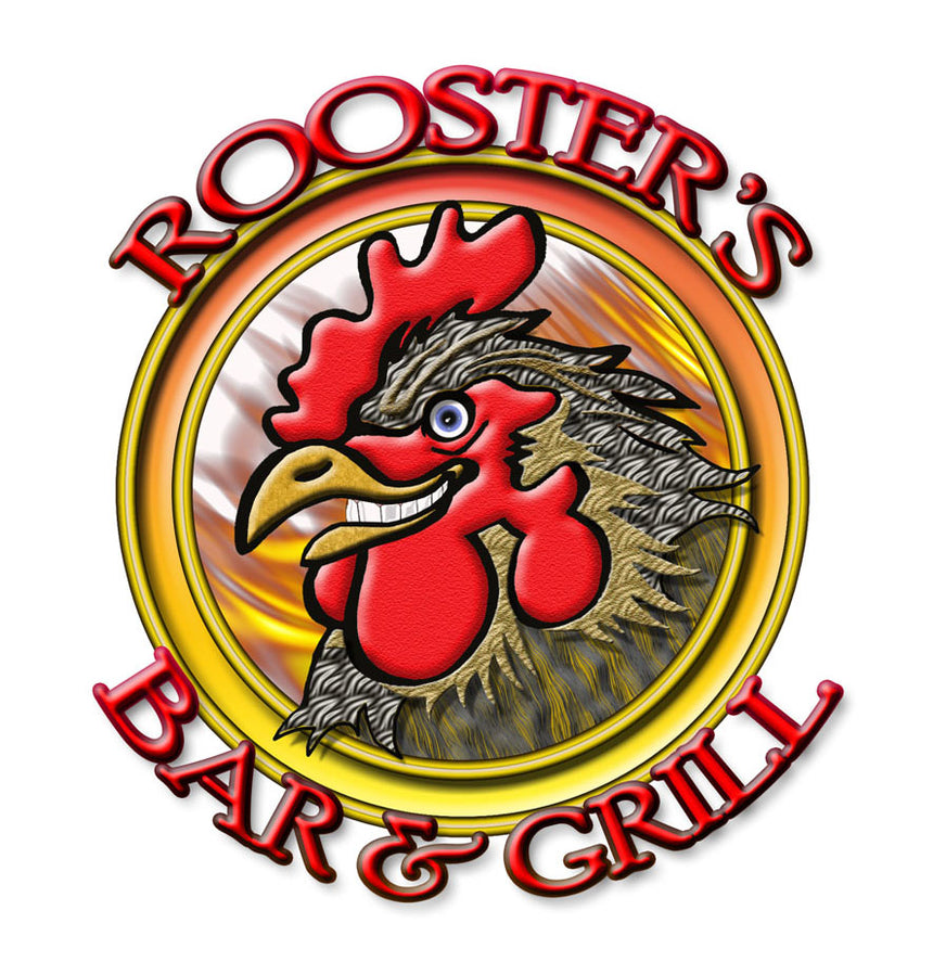 Roosters Bar and Grill (P0J1P0) - Gift Card