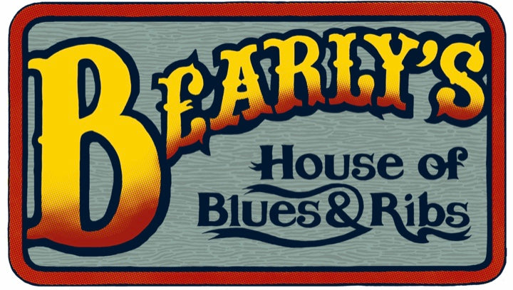 Bearlys House of Blues (B3J1Y2) - Gift Card