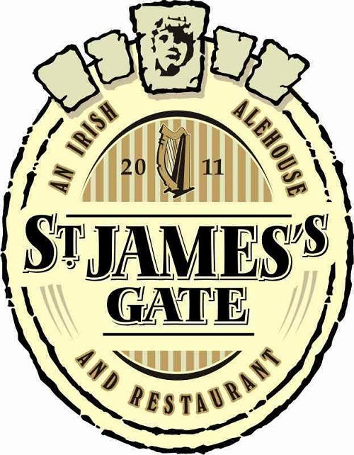 St. James's Gate (M9A 1C2) - Gift Card