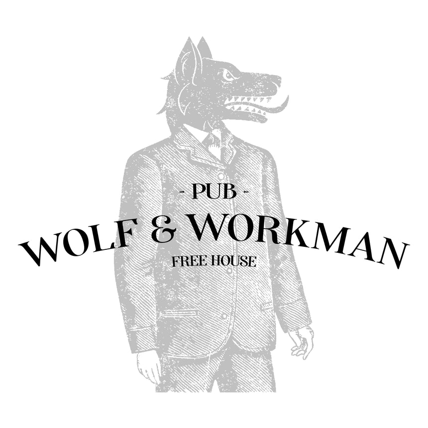 Wolf & Workman (H2Y 1Z5) - Gift Card