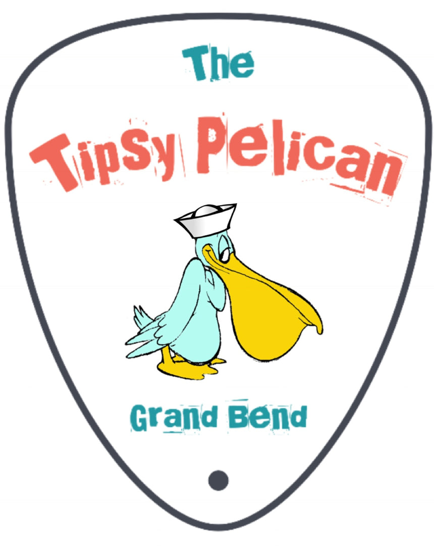 The Tipsy Pelican (N0M1T0) - Gift Card